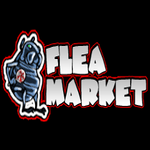 Flea Market Slot from Rival Gaming
