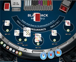 online casino blackjack surrender